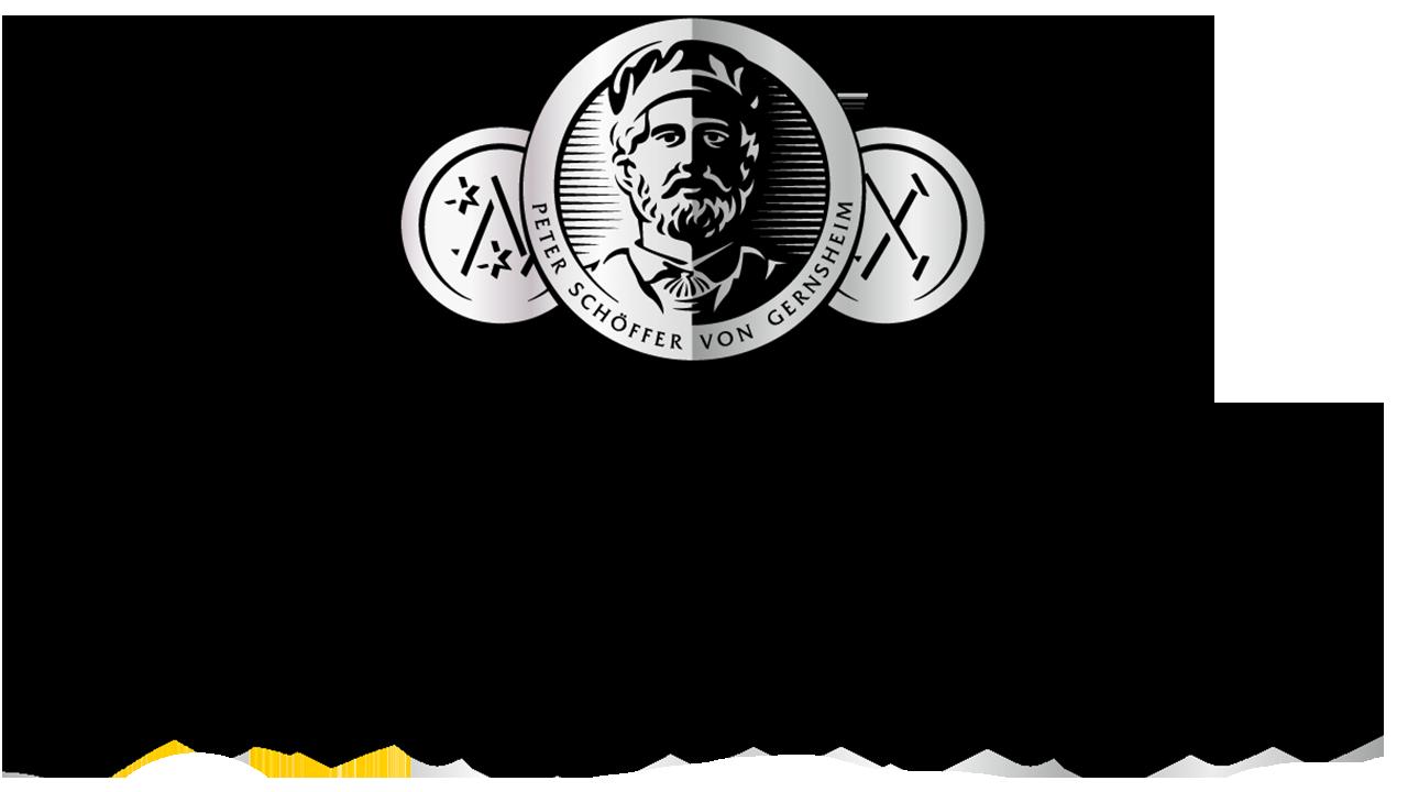 Schofferhofer Logo Evolution Gernsheim Logos