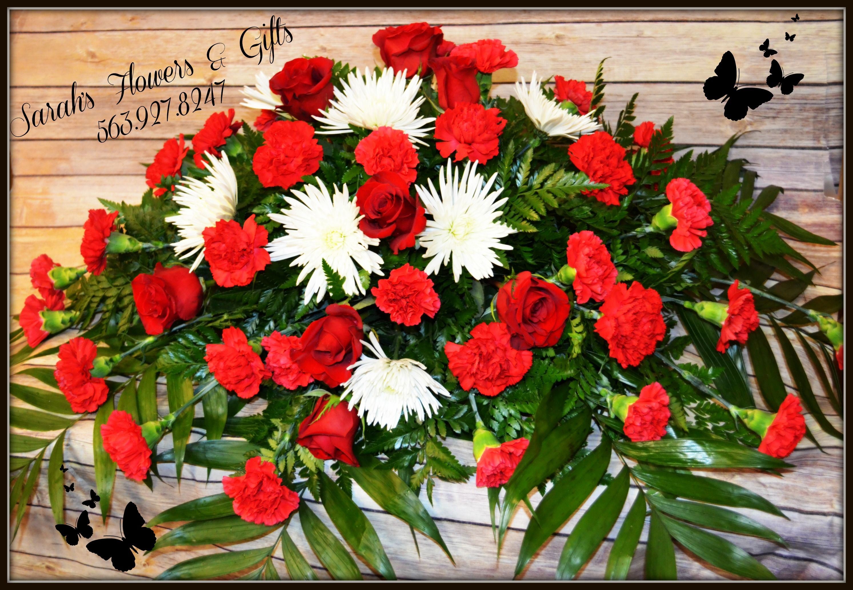 Sarahs flowers gifts full service florist manchester iowa sarahs flowers gifts full service florist manchester iowa serving leonard muller funeral home izmirmasajfo Choice Image