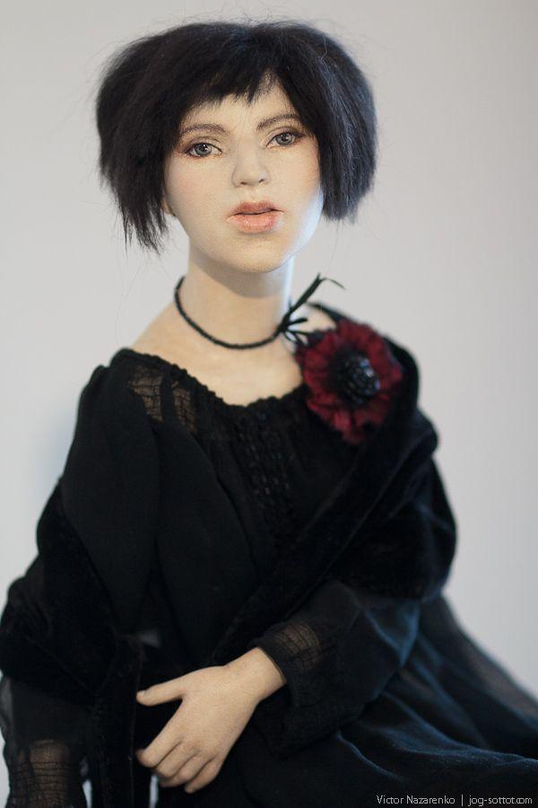 была высеченная куклы татьяны баевой фото баллон неисправным краном