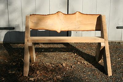 Peachy This Is A Beautiful Example Of An Aldo Leopold Bench Alphanode Cool Chair Designs And Ideas Alphanodeonline