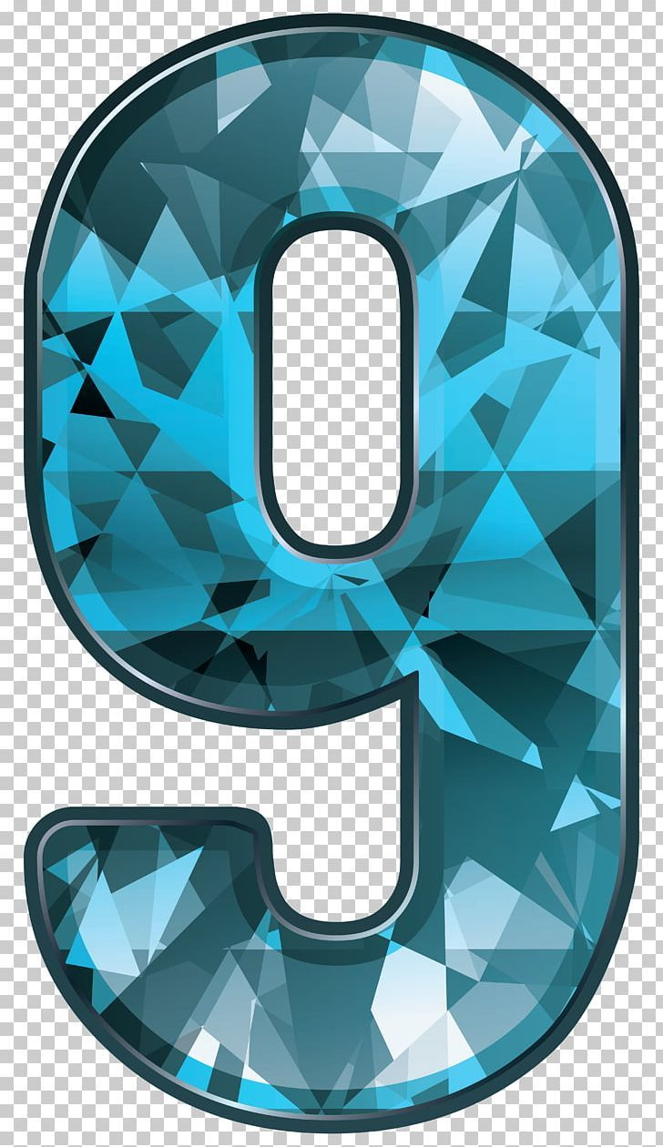 Number PNG aqua, blue, circle, clipart, clip art in 2020