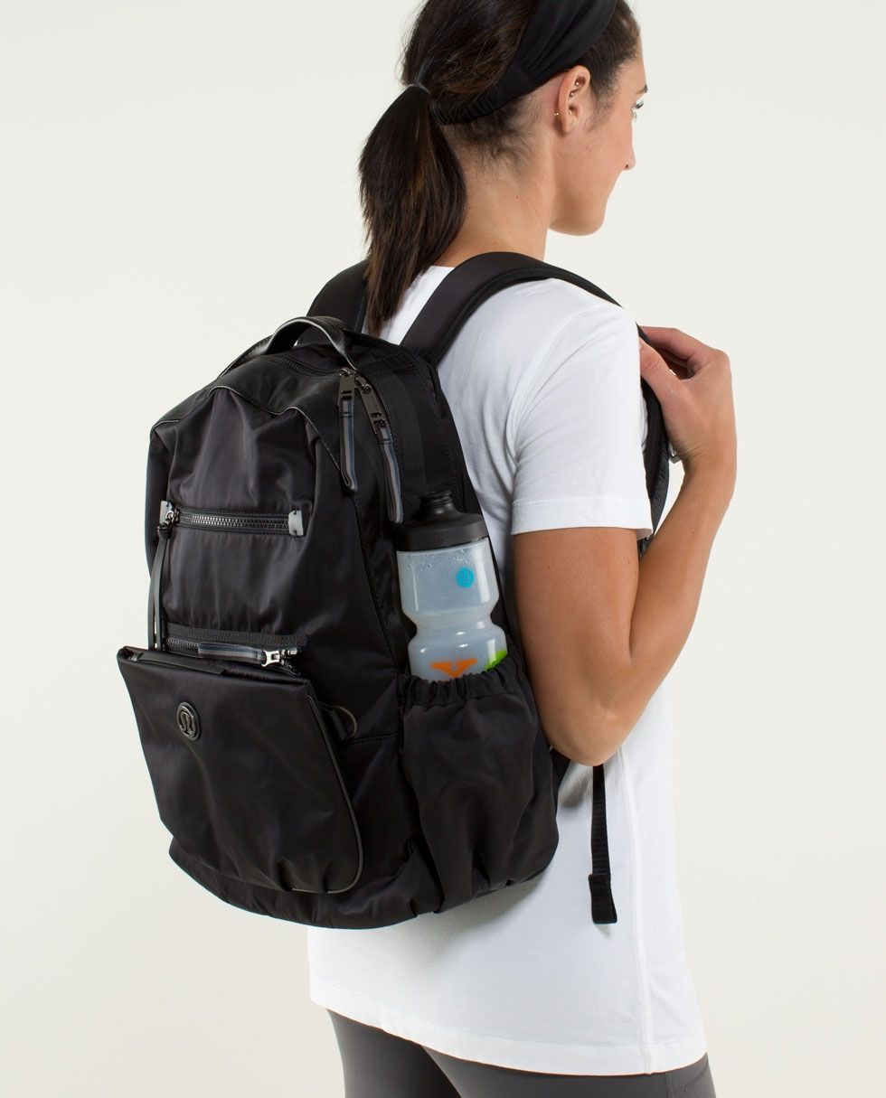 Back to class backpack - lululemon