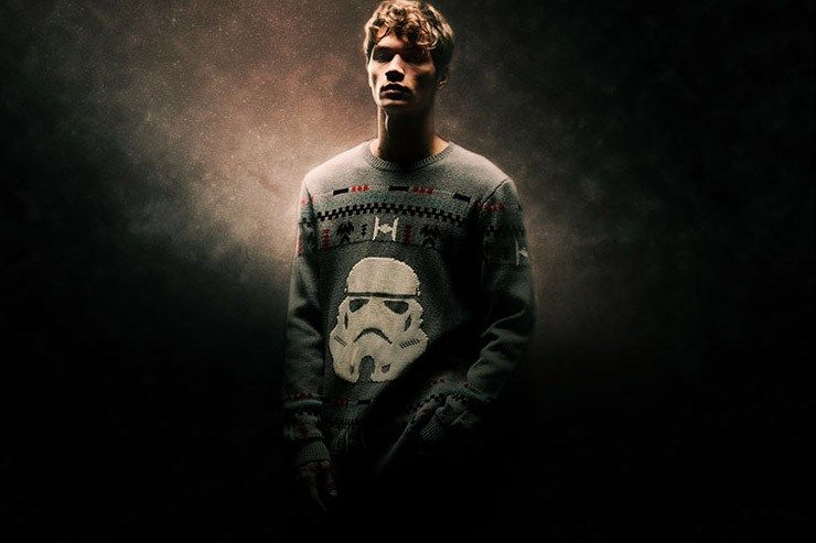 """Star Wars x On the Byas """"Final Chapter"""" Collection Exclusively for PacSun"""