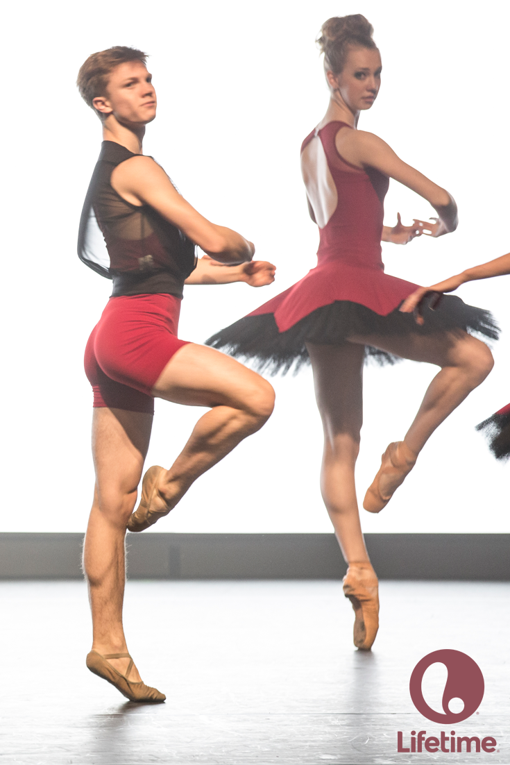 Modern Meets Classical In Center Stage On Pointe This Saturday At 8 7c Just Dance Center Stage Dance