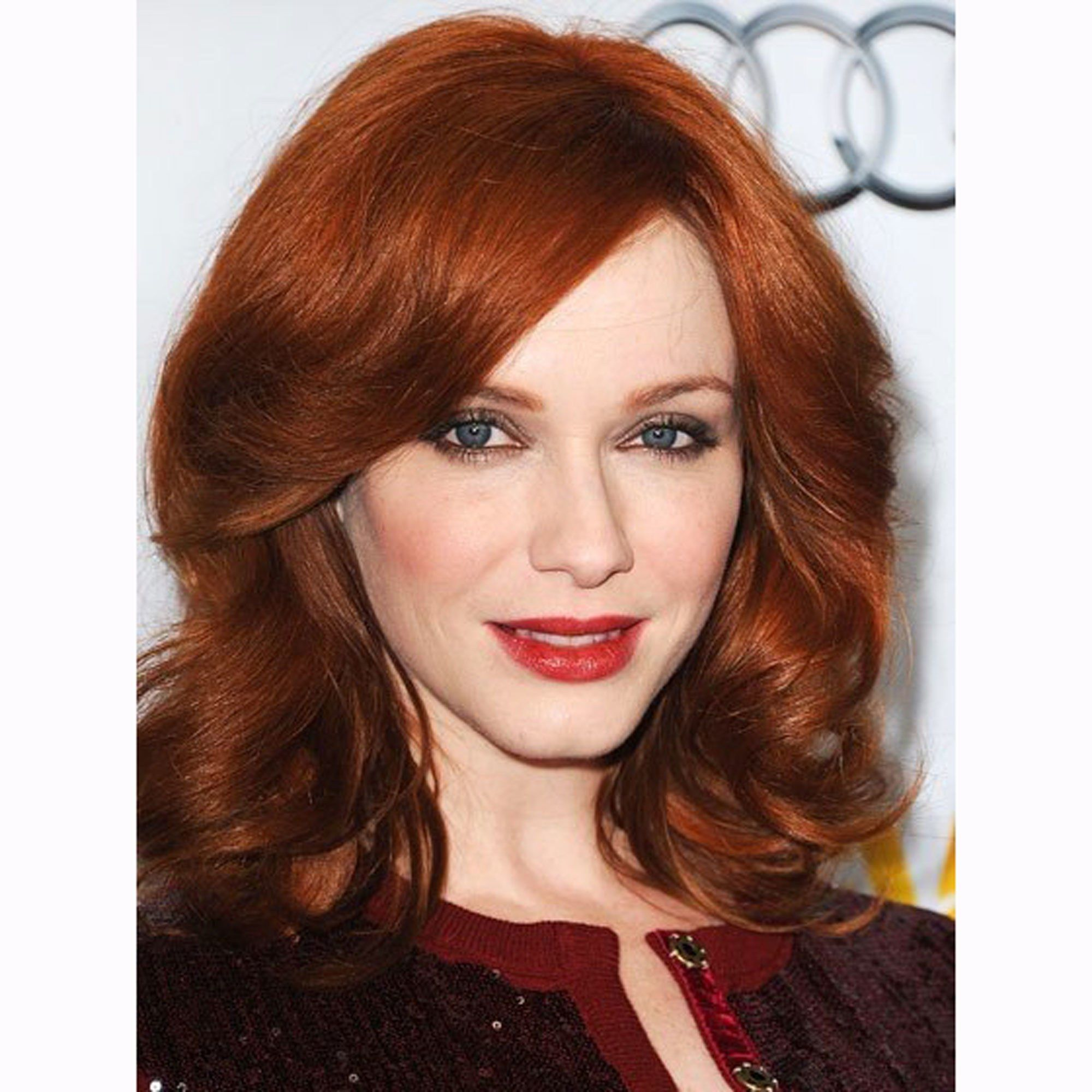 21 Gorgeous Red Hair Color Ideas To Help You Find Your Perfect Shade