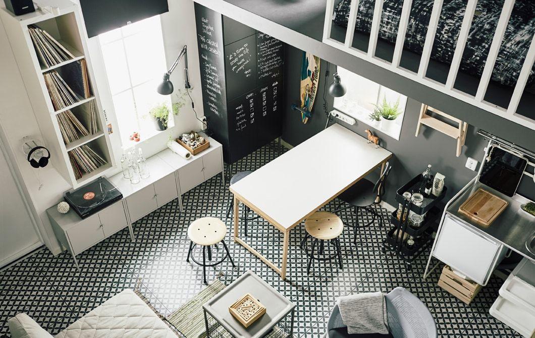 vous recherchez des meubles gain de place ikea propose de nombreux meubles pour petits appartements - Meubles Gain De Place Ikea