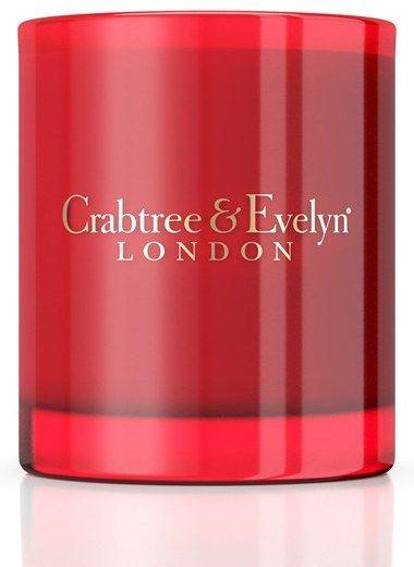 Crabtree & Evelyn Noel Large Botanical #Candle