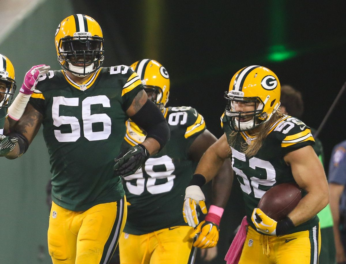 Packers Clay Matthews Julius Peppers Deny Al Jazeera Allegations With Images Clay Matthews Julius Peppers Matthews