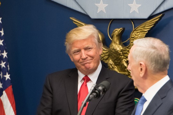 Both the American and Israeli governments reek of paranoia, fear, anddesperation. The struggle against them must begin with the knowledgethat we are opposing a desperate and fearful group. By all accounts, the new administration in…