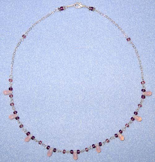Free Beaded Jewelry Patterns Free Beading Patterns Tutorials