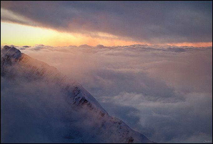 Kantlicht Zentralschweiz Natural Landmarks Landmarks Nature