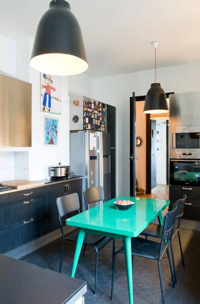 Chez les Lavoine   aucoindumonde/decoration-interieur/2011