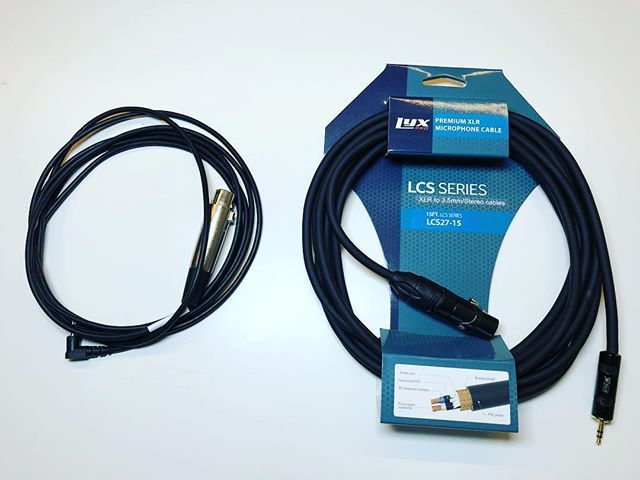 Which cable would you use on your #lyx | Instagram | Pinterest | Cable