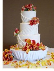 Christopher Garren's Let Them Eat Cake - Cakes - mywedding.com
