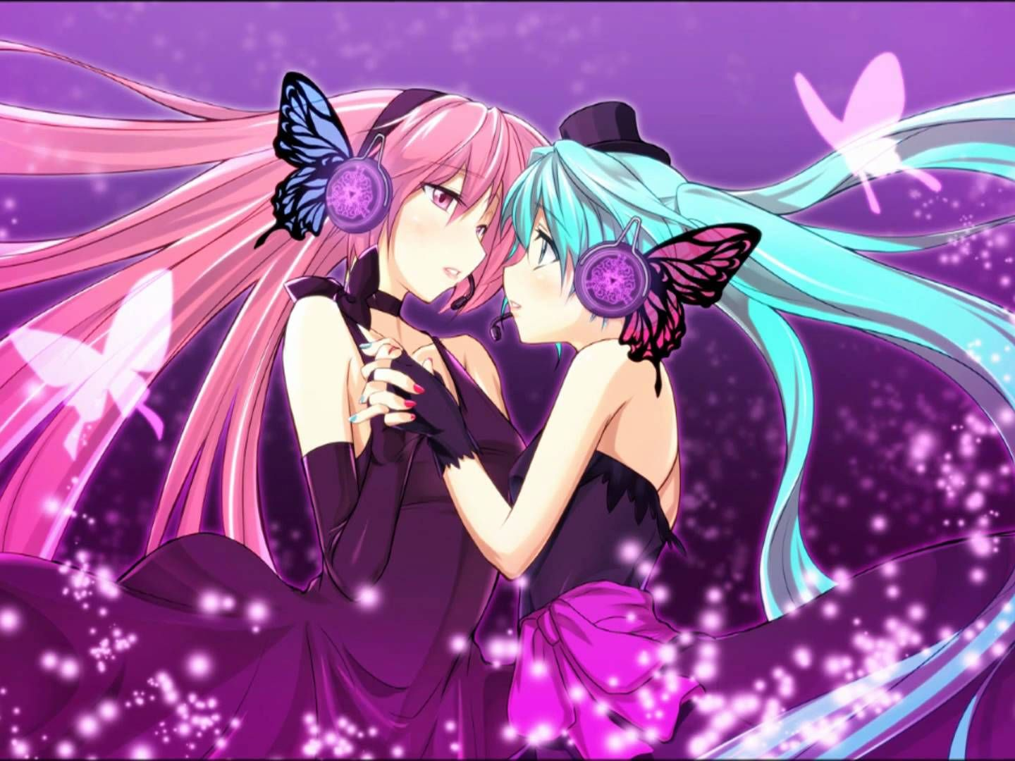 Everytime We Touch- Nightcore