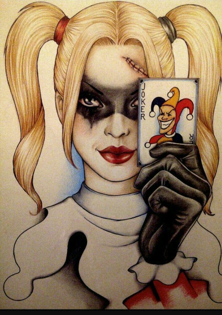 Les traigo wallpapers de Harley Quinn para sus celulares. Los wallpap…   novelajuvenil   Novela Juvenil   amreading   books   wattpad cc0ed30f0ab8