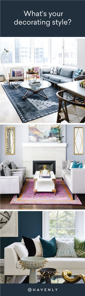 Interior design style quiz whats your decorating style havenly