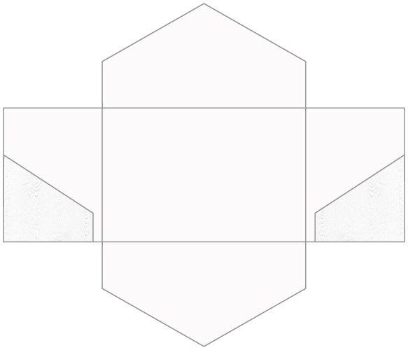 a1 envelope template