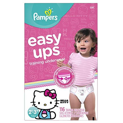888f2afa7b6 OLD VERSION - Size 4, 116 Ct Review | Potty Training | Training ...