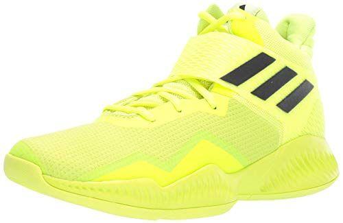 5481cd670c28 adidas Men s Explosive Bounce 2018 Basketball Shoe