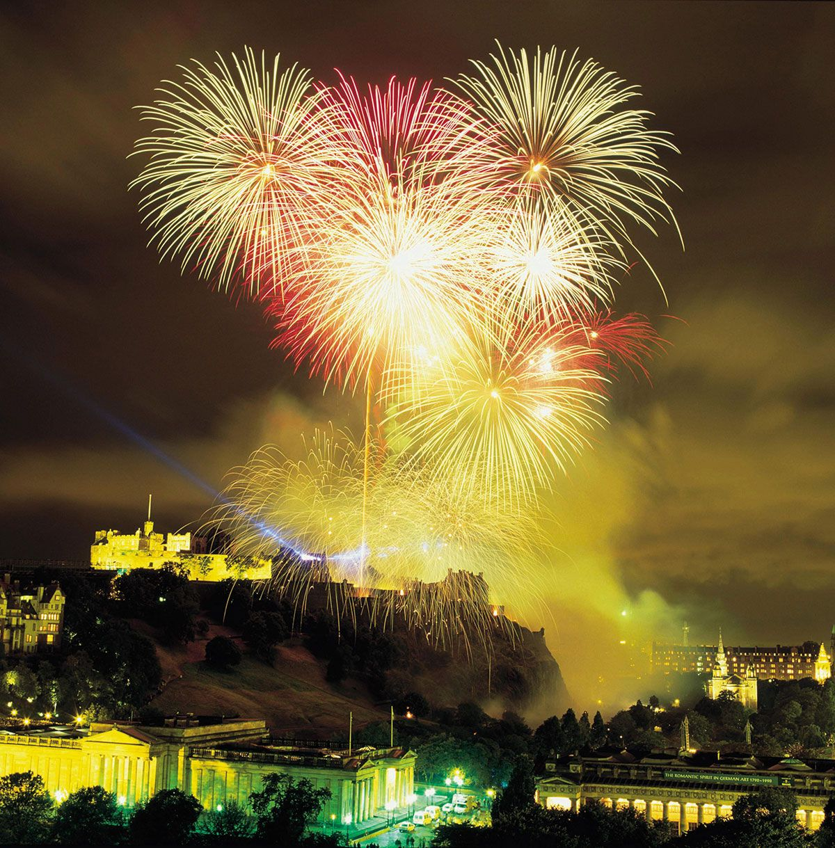Are You Staying In Edinburgh For New Year S Eve Check Out Our Latest News On What S Happening In The City Edi Edinburgh New Year New Year Fireworks Fireworks