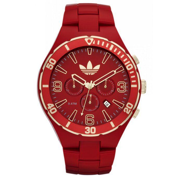 Comprensión Círculo de rodamiento ocupado  Reloj Adidas ADH2744 | Reloj, Relojes de moda, Adidas