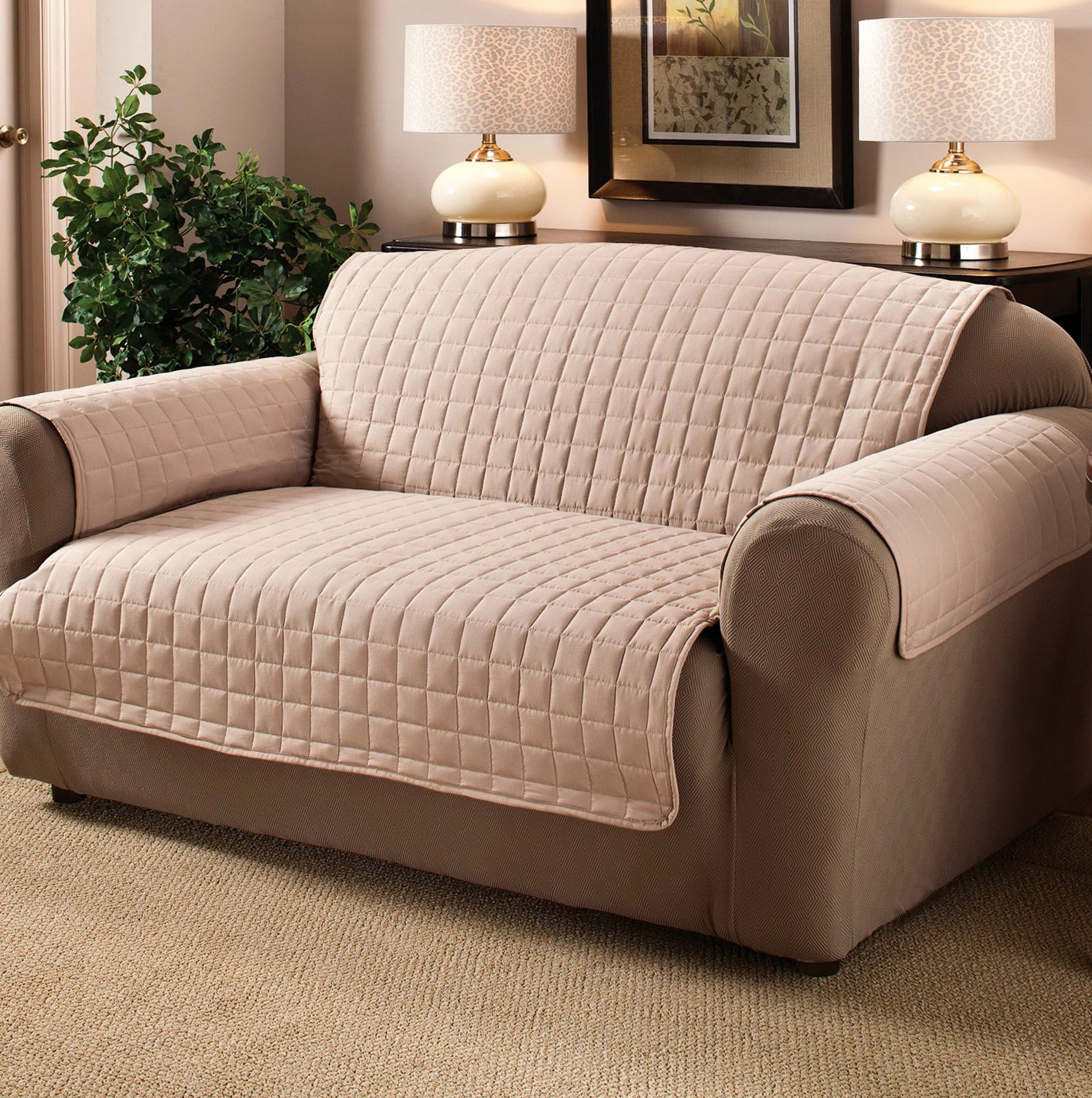 Scotch And Sofa Sling Cover Photograpy Plastic Covers With