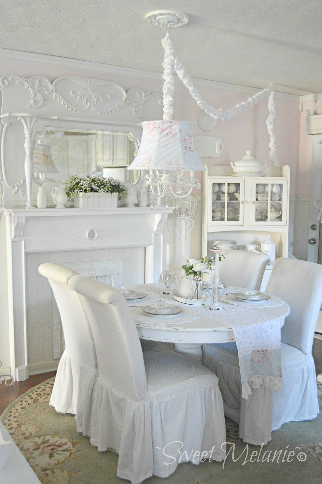 Cosa si intende con arredamento in stile. Something New Shabby Chic Room Shabby Chic Bedrooms Shabby Chic Decor