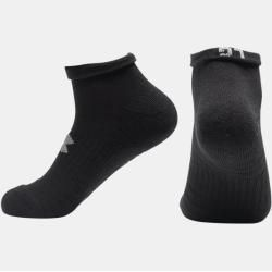 Photo of Adult Ua Training Lo Cut Cotton Socks – 3 Pack Under ArmorUnder Armor