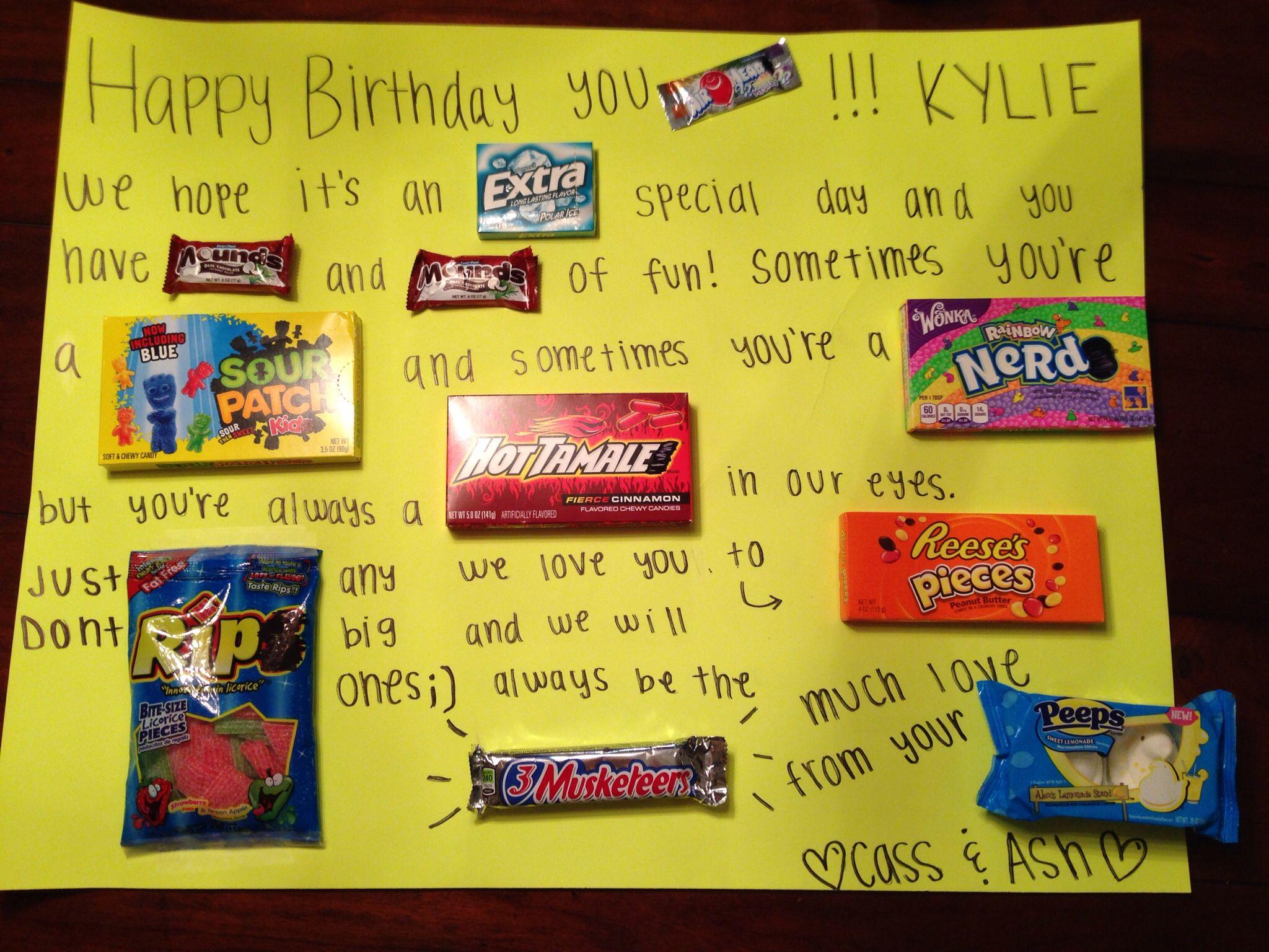 For My Best Friends Birthday Friend Birthday Gifts