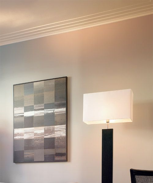 new-york art-deco style crown molding | Home: moulding | Pinterest ...