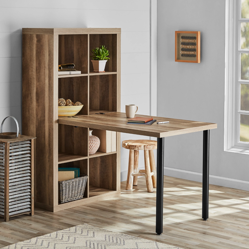 Better Homes & Gardens Adjustable Desk Add-on (Cube Sold