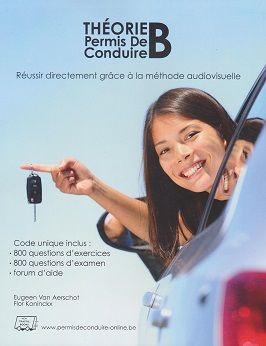 manuel permis de conduire b automobiles pinterest permis permis de conduire et manuel. Black Bedroom Furniture Sets. Home Design Ideas
