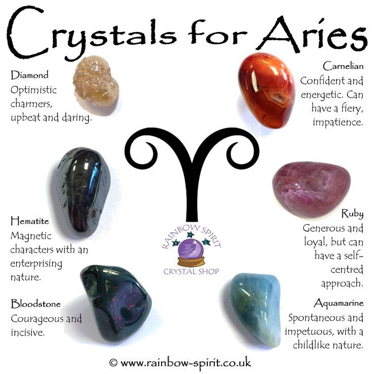image result for aries gemstone