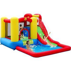 Duplay Jump and Splash Adventure Zone