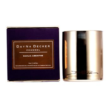 DayNa DeckerAtelier Candle - Dahlia Absinthe 207ml/7oz