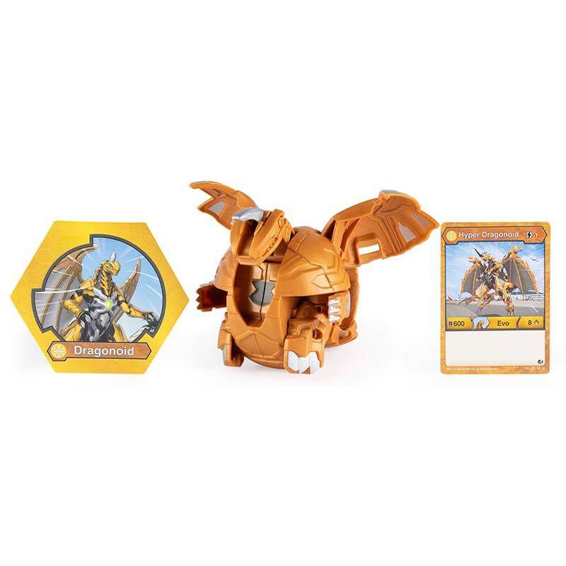 Bakugan Battle Planet Deka Bakugan Aurelus Dragonoid En 2020