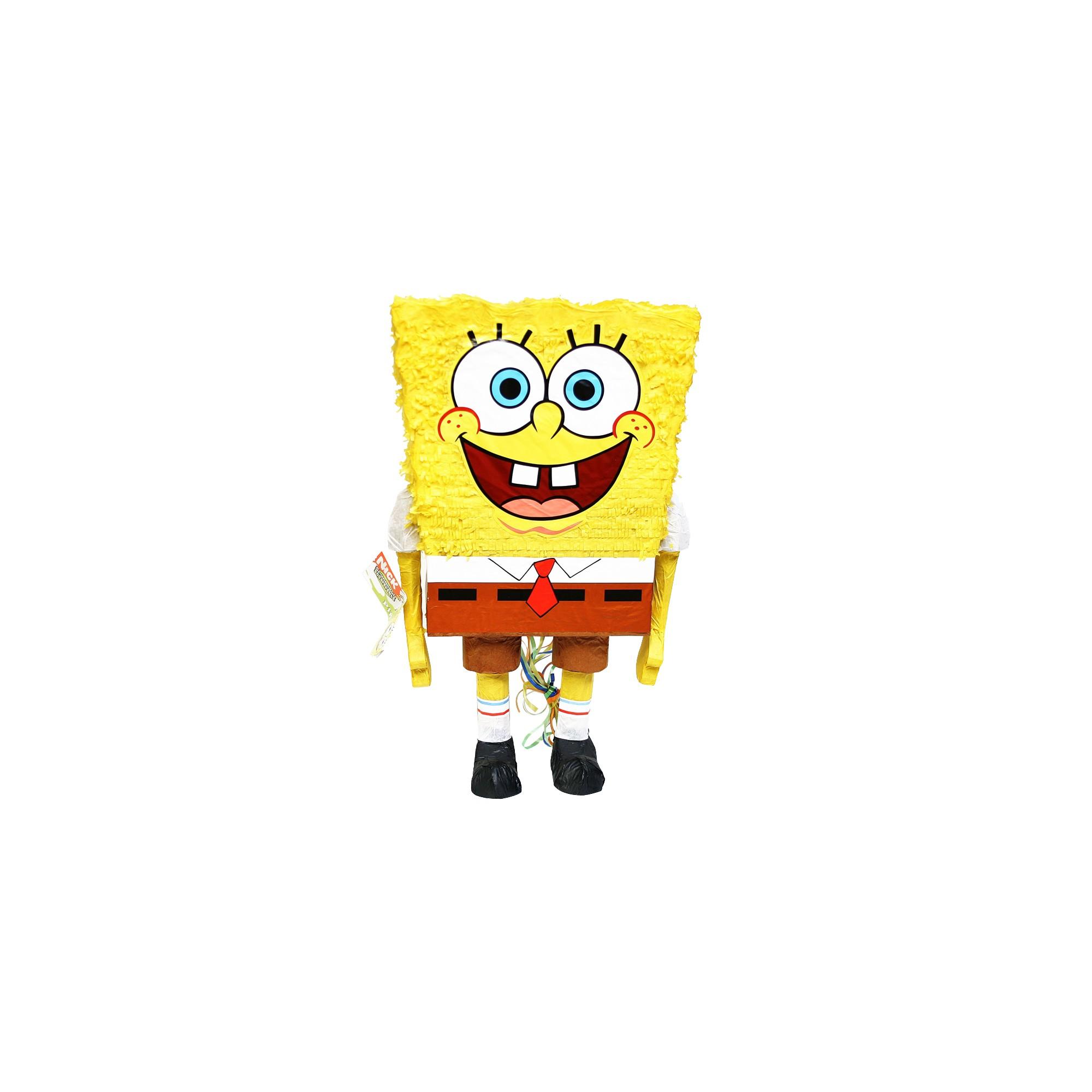 SpongeBob Squarepants Pinata | Spongebob squarepants and Products