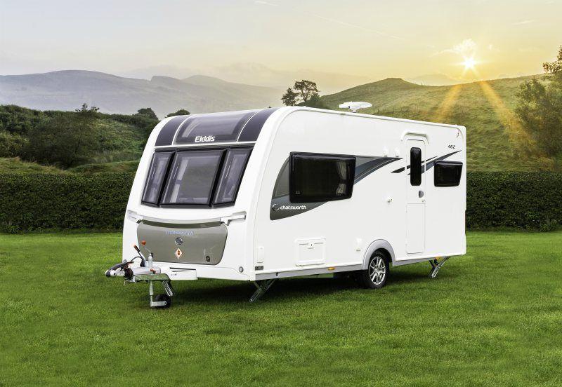 Glossop Caravans Dealer Specials Recreational Vehicles Caravans Vehicles