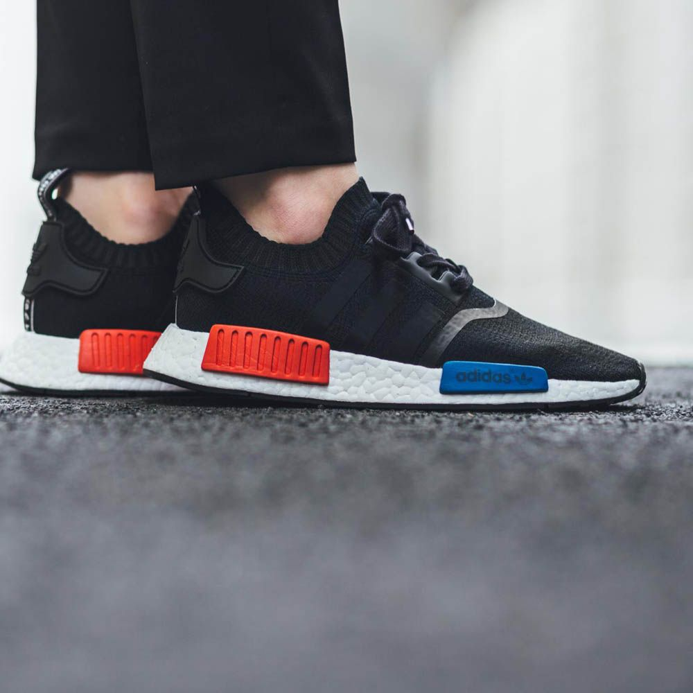 adidas nmd r2 black friday adidas nmd primeknit og black red