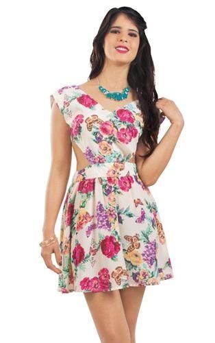 578593e9c449 ropa juvenil femenina vestidos - Buscar con Google | moda&maquillaje ...