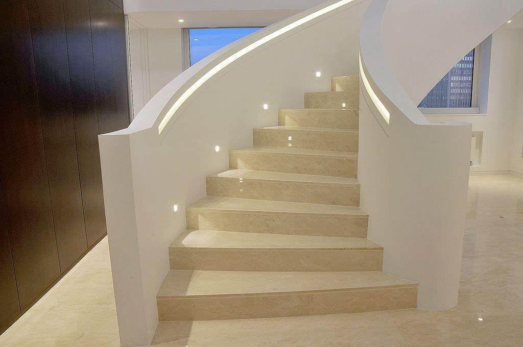 Gemauerte Treppe Google Suche Treppenhaus