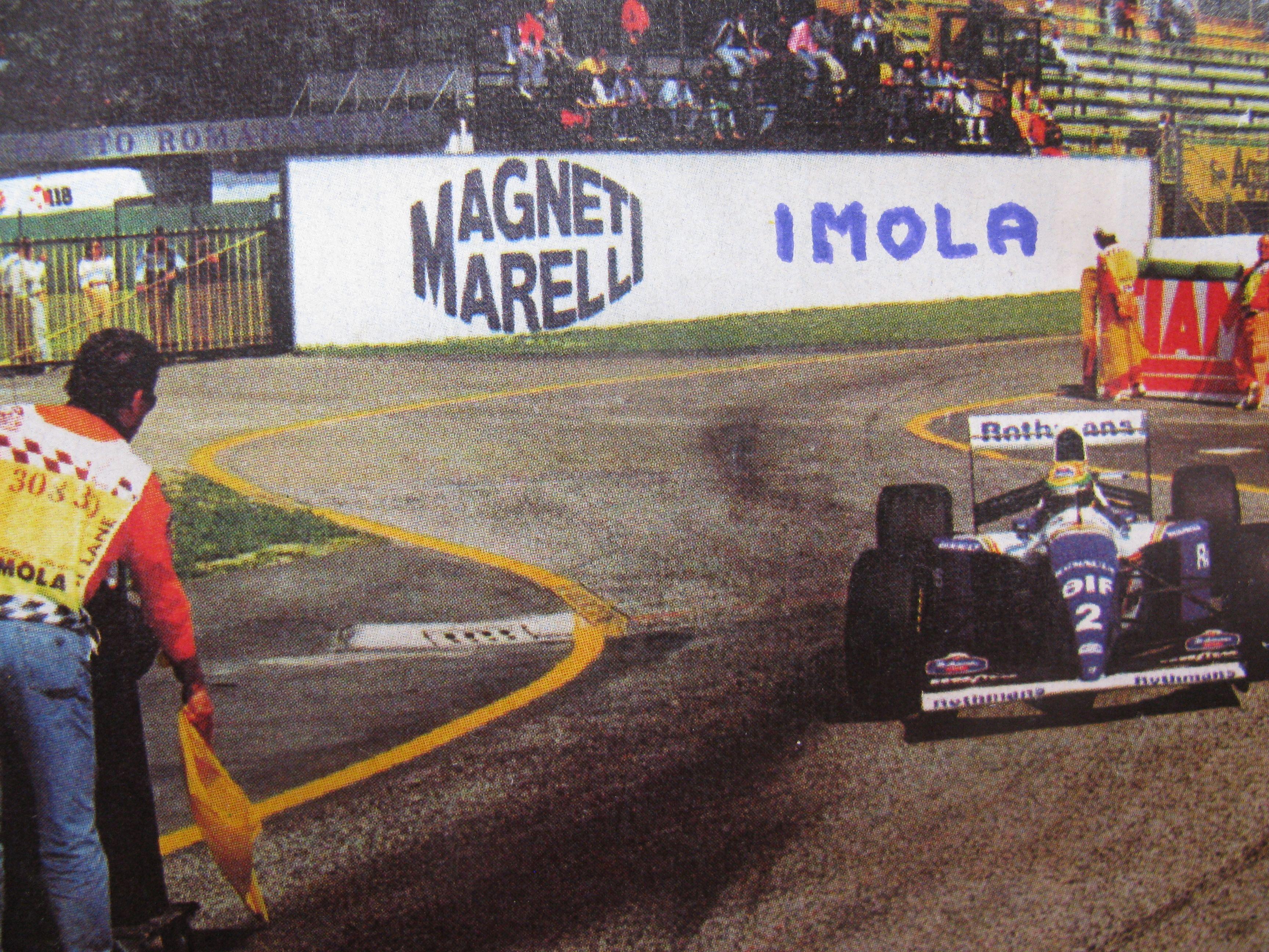 Imola 1994