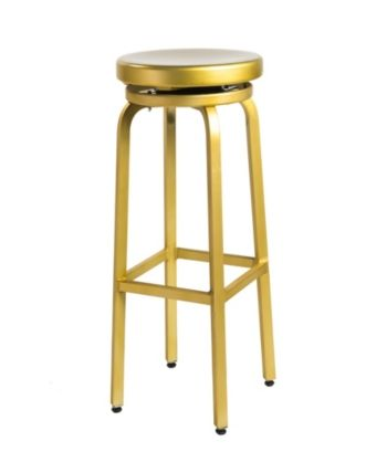 Astounding Miller B Swivel Bar Stool Silver In 2019 Products Bar Andrewgaddart Wooden Chair Designs For Living Room Andrewgaddartcom