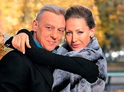 Жена Александра Половцева