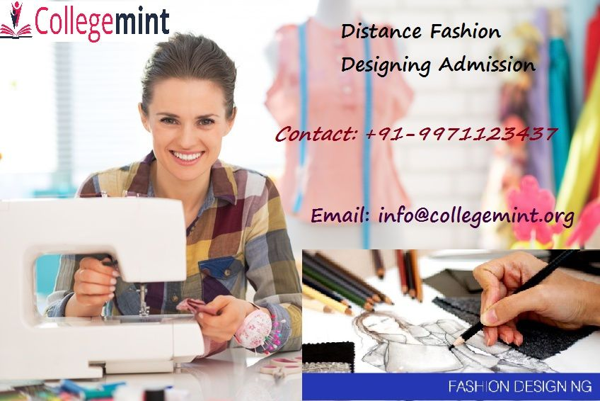 Looking For Top Universities For Distance Fashion Design Admission View Top Universities For Distance Or Co Diploma In Fashion Designing Fashion Design Design