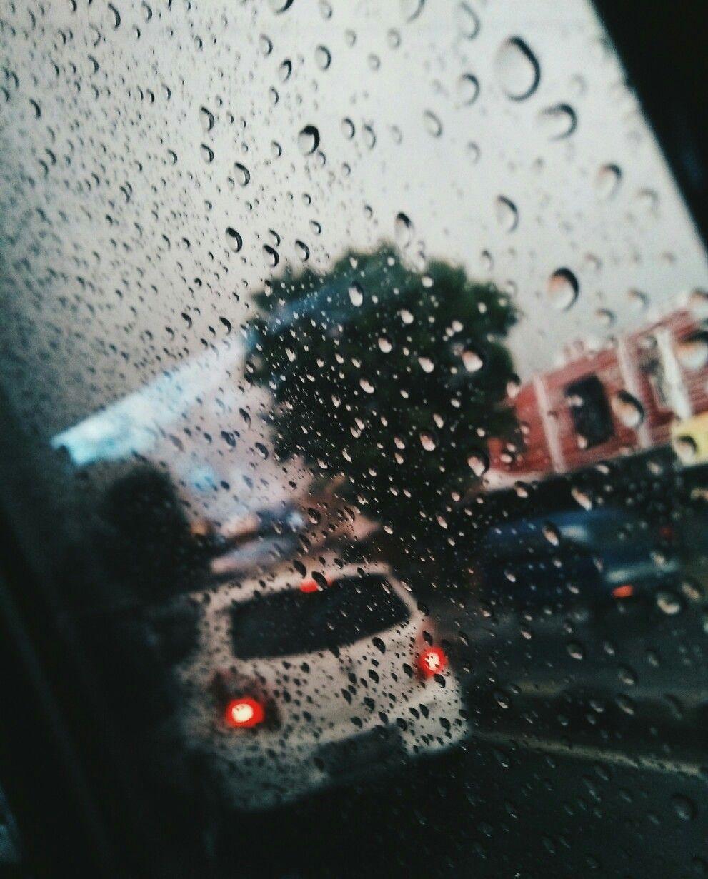 rintik hujan hd