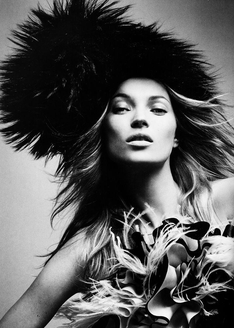 Vogue Paris, September 2005