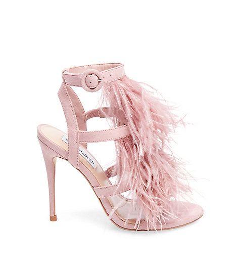 158f74320c5 FEFE - Steve Madden  shoes  feathers  affiliatelin…Edit description ...