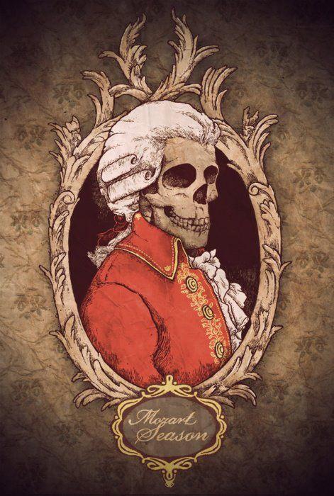 Mozart is Dead